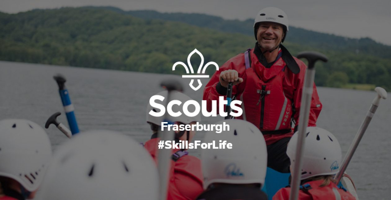 Fraserburgh Scouts